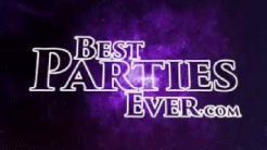 Best Parties Ever logo