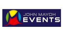 John Mayoh Events logo