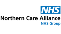NHS Northern Care Alliance logo