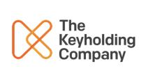 The Keyholding Company logo