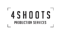 4SHOOTS Productions Logo