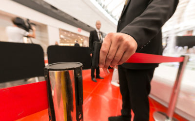 Why You Should Use Security Guards for Your Event Security