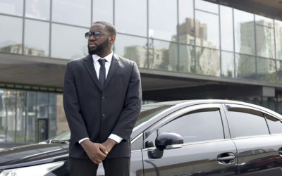 Benefits of Hiring a Licensed Close Protection Bodyguard