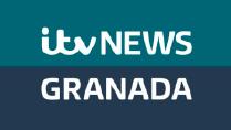 ITV Granada Reports Logo