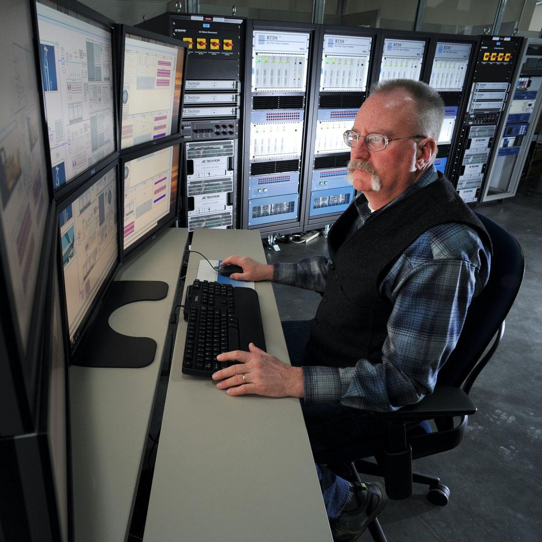 Capricorn SIA Licenced CCTV operator