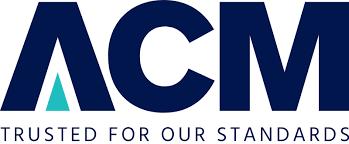 ACM Accredited logo